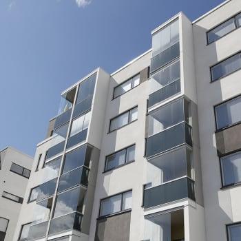 Vuokratontti voi olla asunnon ostajalle riski, jos tontin omistaja ryhtyy ahneeksi
