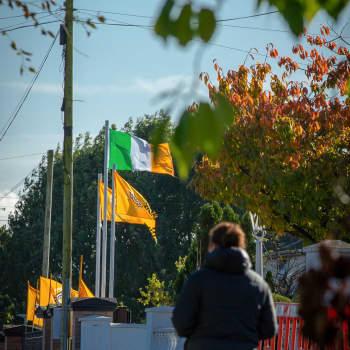 Irlantilaiset käyvät vaaliuurnille - mikä selittää tasavaltalaispuolue Sinn Féinin suosiota?