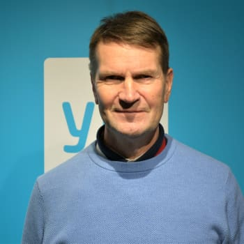 Erkka Westerlundilla meni toipua potkuista seitsemän vuotta – potkuilla voi olla myös positiivisia vaikutuksia