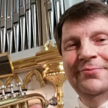 Albinus Borg: Från Kornett till Trumpet