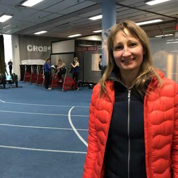 Huippu-urheilijalle voi jäädä uran jälkeen tyhjiö – Tanja Poutiainen-Rinne: uusi työ löytyi yllättäen loukkaantumisesta