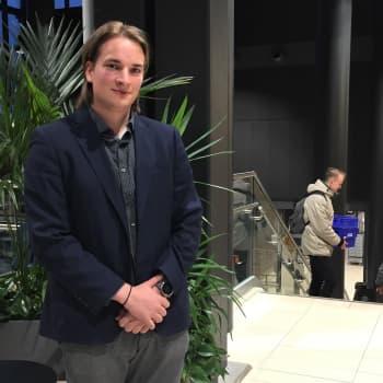 Opiskelijat ja työnantajat kohtasivat DuuniDayssä Lappeenrannassa