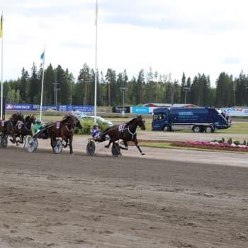 Venäjän ravirurheilu kiinnostaa myös Suomessa