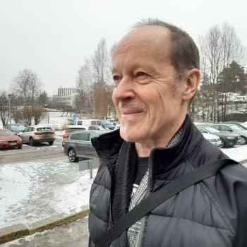 Uffe Enberg om Uffe Enberg