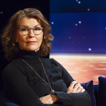 Heidi Avellan drar sig inte för att lovorda Nordens farligaste stad Malmö