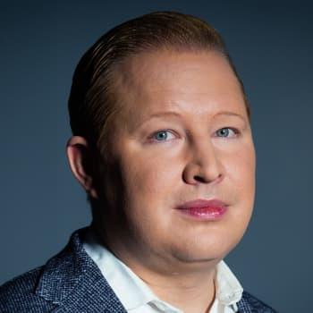 Pekka Mattila: Sunnuntaina töissä