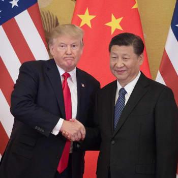 """""""Usalle luu käteen, Kiinalle torjuntavoitto"""" Mitä Yhdysvaltain ja Kiinan välinen kauppasopu merkitsee?"""