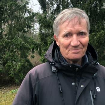 Jussi Lindström - linnunkatsoja