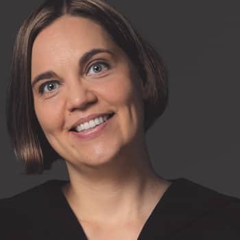 Avaruusteknologian uudet mahdollisuudet innostavat professori Heidi Kuusniemeä