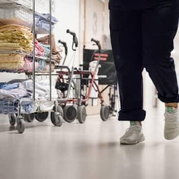 Miten kuntien talous kestäisi hoitoalan palkankorotusvaatimukset?