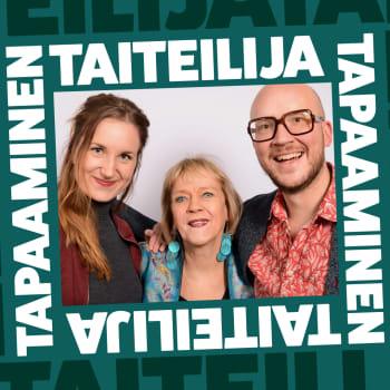 Leikkimielisyys ja yhteys ovat Marzi Nymanin ja Marjukka Riihimäen taiteen ydintä