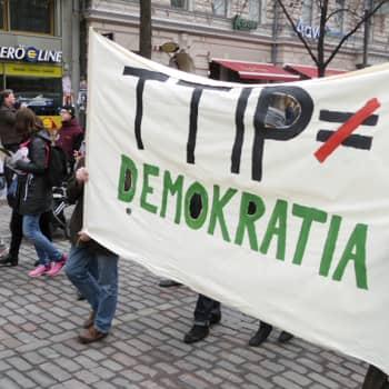 Professori Koskenniemi: Tekeillä oleva investointituomioistuin on turha ja haitallinen