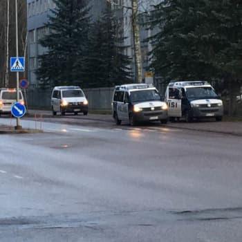 Albanialaiset rikollisryhmät vyöryvät Euroopan ja Suomen huumekauppaan