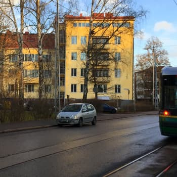 Munkkiniemi – Vanha ja perinteinen kaupunginosa, jossa riittää muisteltavaa