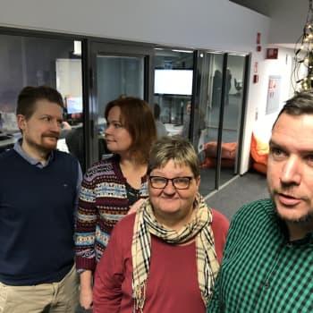 Kallen Kantapöytä: Maailman nuorin pääministeri suoraan Sokoksen kassalta?