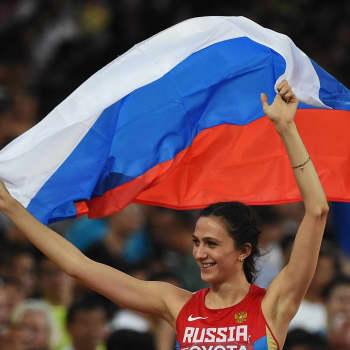 Venäläinen huippu-urheilija vaatii muutosta: Miksi dopingista kärähtäneet valmentajat jatkavat rauhassa työtään?