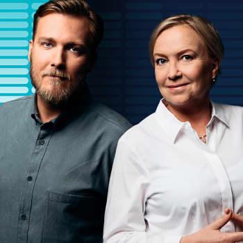 Höga svallvågor efter metoo i Sverige