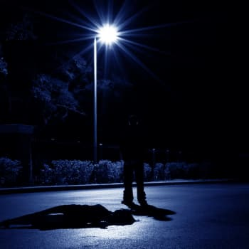 Selittämätöntä pahuutta ei ole, on vain liian monta kertaa piestyjälapsia - kriminaalipsykologi sukeltaa rikolliseen mieleen