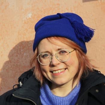 Taiteilija Meiju Niskala hoiti vuosia muistisairaan äitinsä asioita ja uupui lopulta itse