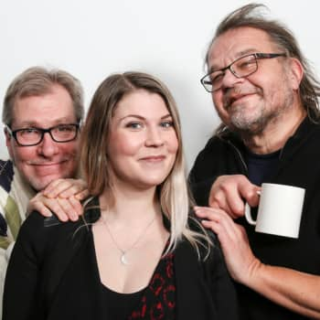 Ellinoora ja Juha Tapio etsivät yllätysduetossaan arkipäivän sankareita, mikä miellytti Levylautakuntaa