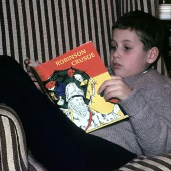Läskunnighet är grunden till allt - vem ska rädda pojkarna som riskerar halka efter?