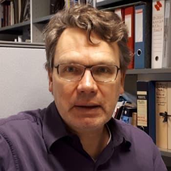 Minkälaisia nationalismeja on EU:ssa ja miten Ranska on kehittämässä EU:ta, professori Niilo Kauppi?