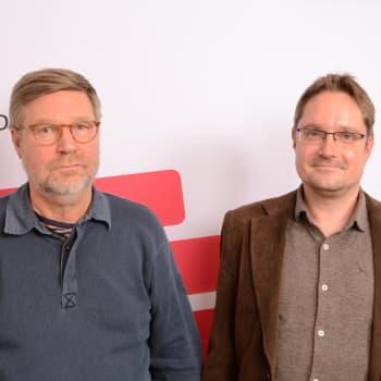 Suomen talouden tarina nälkämaasta hyvinvointivaltioksi