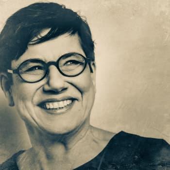 Ritva Holmberg oli kaikkea muuta kuin teatteriboheemi