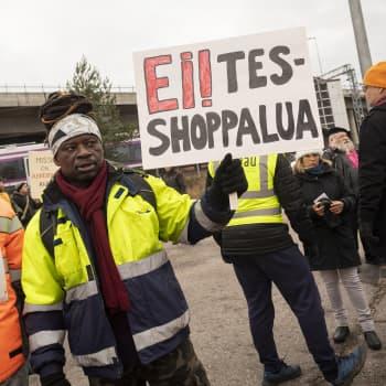 Yhteisiä esityksiä ja kovempia neuvotteluesityksiä - Onko työmarkkinaneuvotteluiden ilmapiiri koventunut?