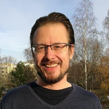Illusionisti? - pianisti Jukka Nykänen