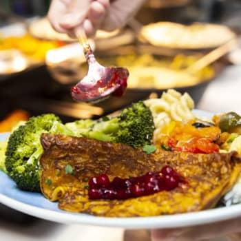 Onko kasvisruokabuumi tulossa?