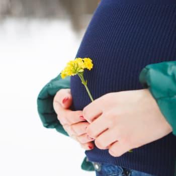 Marin geeniperimässä ei ole hitustakaan hänen isäänsä – lahjasolulapsi voi vain arvailla, millainen hänen biologinen isänsä on