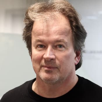 Pelin nimeen – vieraana kirjailija Kjell Westö