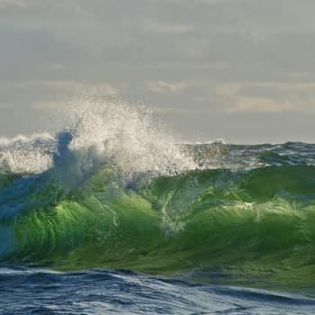 Itämeren aallot