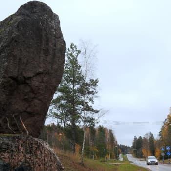Östersundom – Uusinta Helsinkiä, vanhinta Uuttamaata