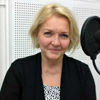 Ylen aamun tuottaja Anne Achté teki ensimmäisen juttunsa radioon jo 12-vuotiaana haastattelemalla brittiläistä suosikkiyhtyettä