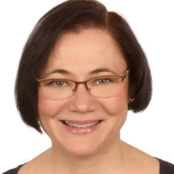 Lidia Gripenberg on tutkinut Suomen romanien ja Itä-Euroopan romanien vuorovaikutusta