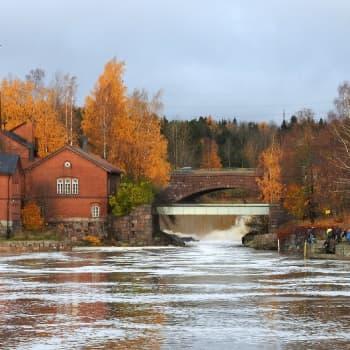 Vanhakaupunki – Alkuperäinen Helsinki, kalastuksen kaupunginosa