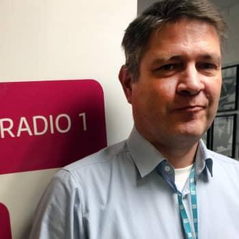 HR-partneri Heikki Lammi pyrkii mahdollistamaan työntekijän unelman toteutumisen