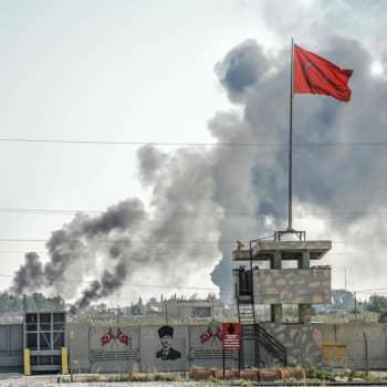 Mitä kurdien ja Syyrian hallinnon sopimuksesta tiedetään?