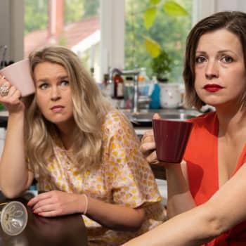 När du vill skiljas men är för fattig för att leva ensam - vad göra?