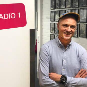 Nörttiys ja estetiikka yhdistyvät Yle Puheen toimittajan Juuso Pekkisen ohjelmissa