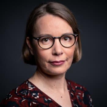 Kati Kelola: Metsien ei pitäisi kuulua suomalaisille tai brasilialaisille