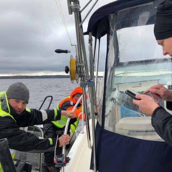 Päijänne on puhdistunut salaa kalastavista - lisääntynyt valvonta kitkee epärehelliset