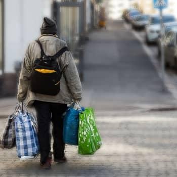 Asunnottomuus – Millainen Helsinki on niille, jotka eivät asu missään?
