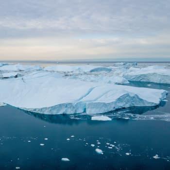 Ketkä ovat ilmastonmuutoksen voittajat ja häviäjät meressä?