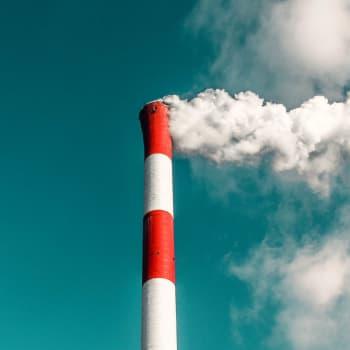 Koldioxidskatt, smart eller inte / Svalbard del 2