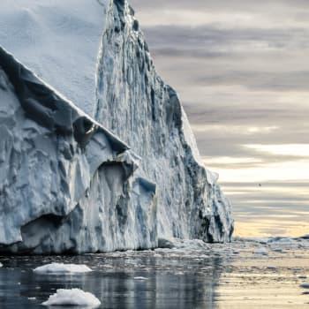 Voiko Grönlanti hyötyä Trumpin ostotarjouksesta?