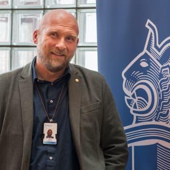 Huonoa kohtelua ei pidä hyväksyä, sanoo poliisitarkastaja Måns Enqvist