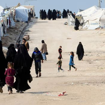 Al-Holin vankileiri on kasvava turvallisuusuhka
